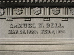 Samuel Newell Bell