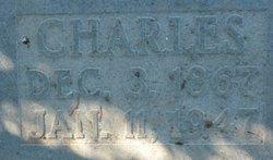 Charles E Beck
