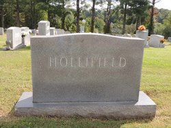 June Shirley <i>Hollifield</i> Alexander