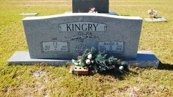 J C Kingry