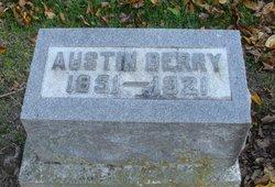 Austin Berry