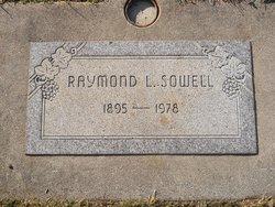 Raymond Lee Sowell