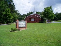 Liberty Grove Baptist Cemetery