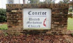 Conetoe Methodist Church Cemetery