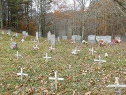 Burnt School Cemetery