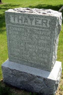 Rozilla <i>Underwood</i> Thayer