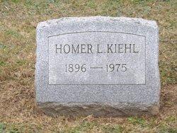 Homer Lee Kiehl