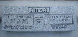 Lance Loh-Sing Chao