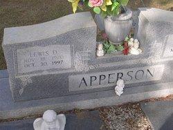 Lewis D. Apperson