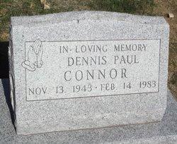 Dennis Paul Connor