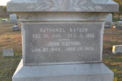 Nathaniel Batson