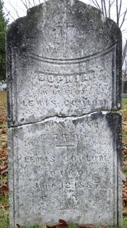 Lewis S. Colomb