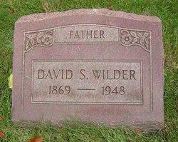 David Smith Wilder