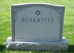 Louis L. Berkwitts