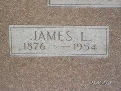 James Lewis Moxley