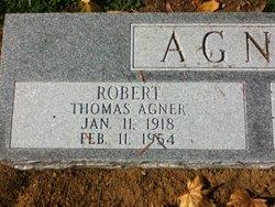 Robert Thomas Agner