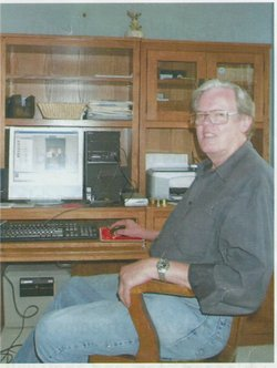 Dr Roger Roy Hewitt