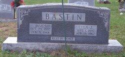 Lula J <i>Reed</i> Bastin