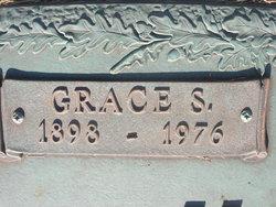 Grace <i>Skidmore</i> Hassell