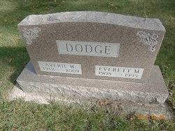 Averil W Dodge