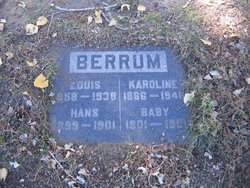 Louis Berrum