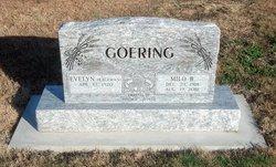 Milo B. Goering