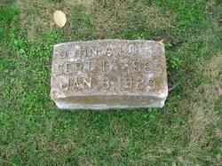 John A. Dodd, I