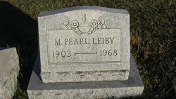 M. Pearl Leiby