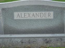 James Lloyd Alexander