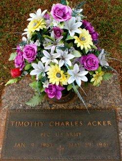 Timothy Charles Acker