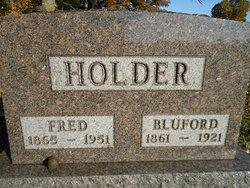 Bluford Holder