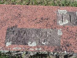 Granville Fugett