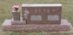 John Egbert Autry
