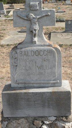 William Baldocchi