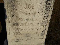 Joseph Cleveland Joe Arnette