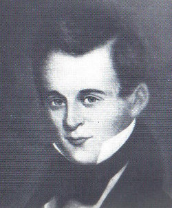 Marshall Tate Polk