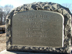 William Edward Peck, Jr