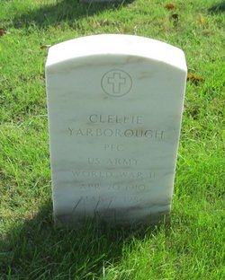 Clellie Yarborough