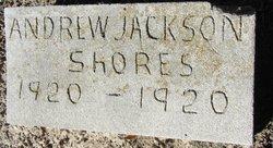 Andrew Jackson Shores