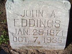 John Andrew Eddings