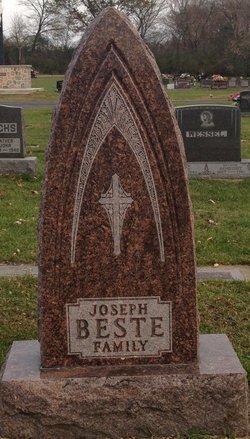 Joseph John Beste