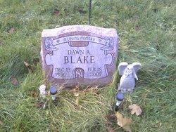 Dawn A Blake