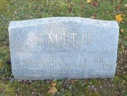 Mary Magdalene <i>Garthwaite</i> Smith