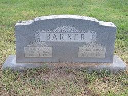 William Elkanah Barker