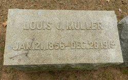 Louis J Muller