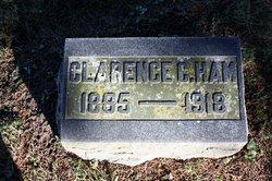 Clarence Cornelius Ham