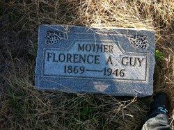 Florence Agnes <i>Cassidy</i> Guy