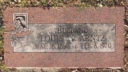 Louis Arntz