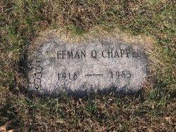 Freeman Quincy Chappel, Sr