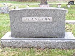 Dr S. Claude Andrus